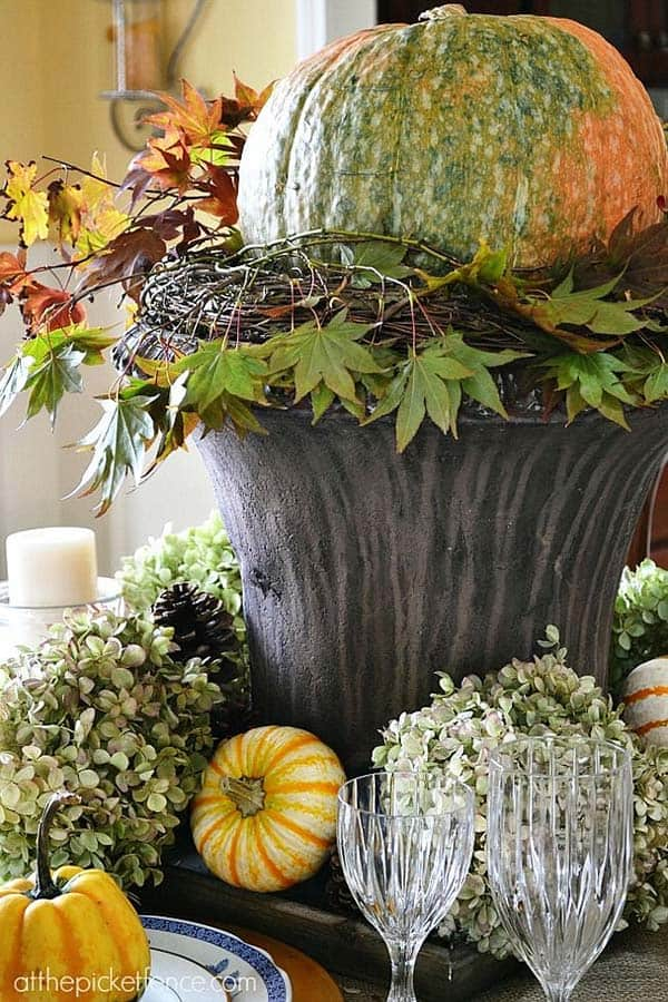 Thanksgiving Table Decor Ideas-33-1 Kindesign