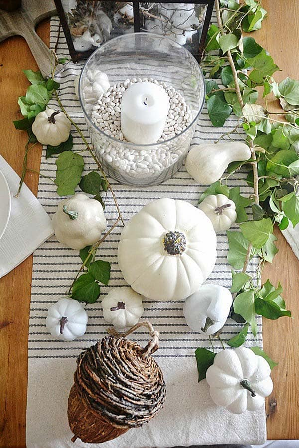 Thanksgiving Table Decor Ideas-34-1 Kindesign