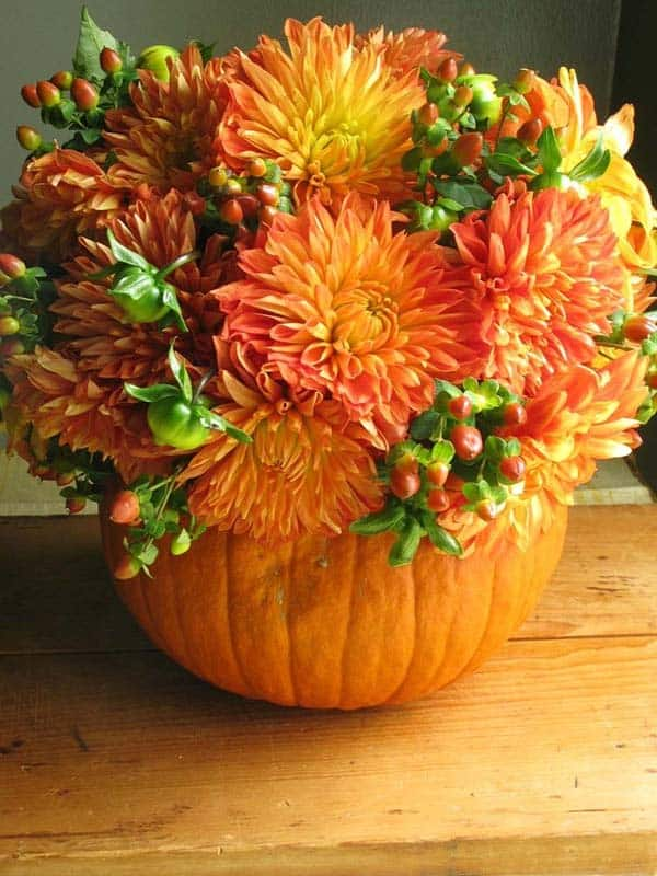 Thanksgiving Table Decor Ideas-36-1 Kindesign