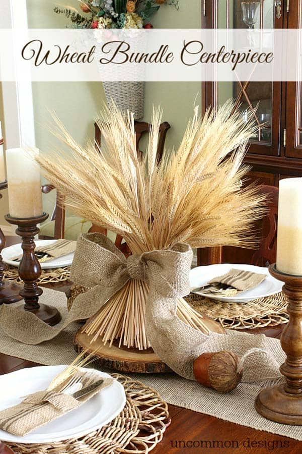 Thanksgiving Table Decor Ideas-37-1 Kindesign