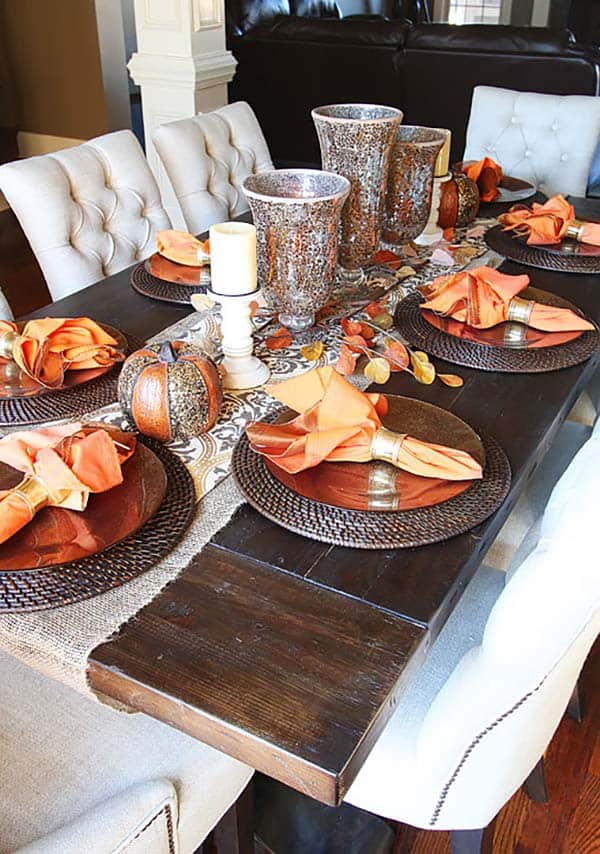 Thanksgiving Table Decor Ideas-44-1 Kindesign