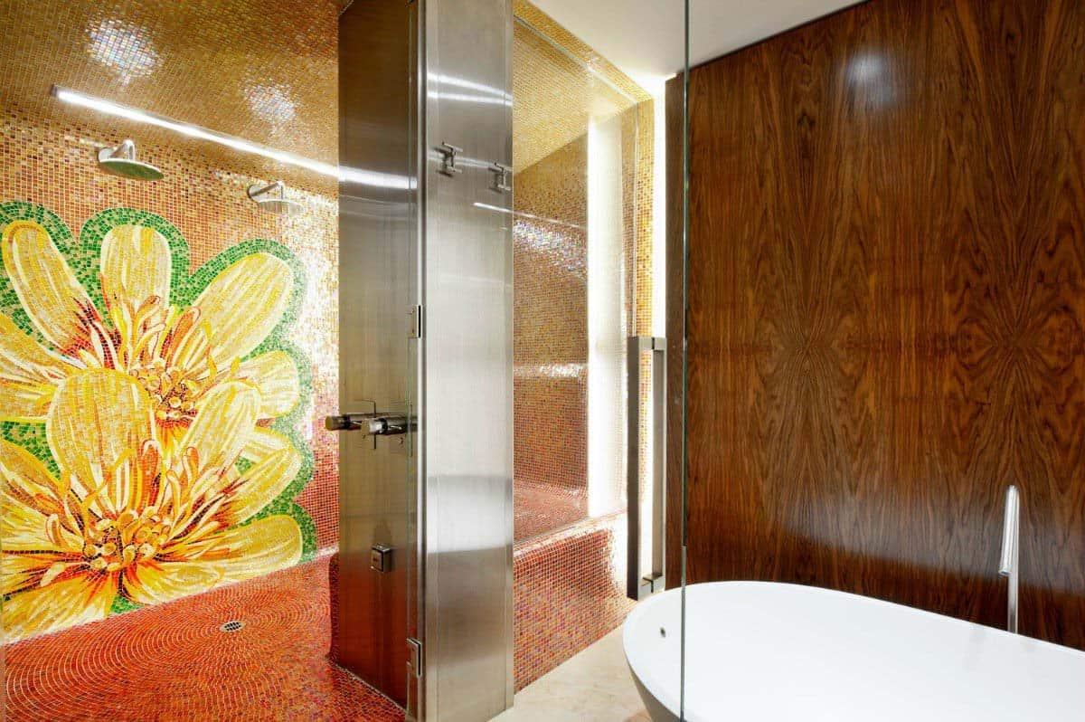 Triplex Penthouse-David Howell Design-005-1 Kindesign