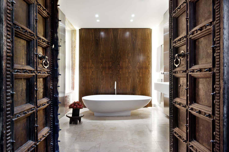 Triplex Penthouse-David Howell Design-04-1 Kindesign