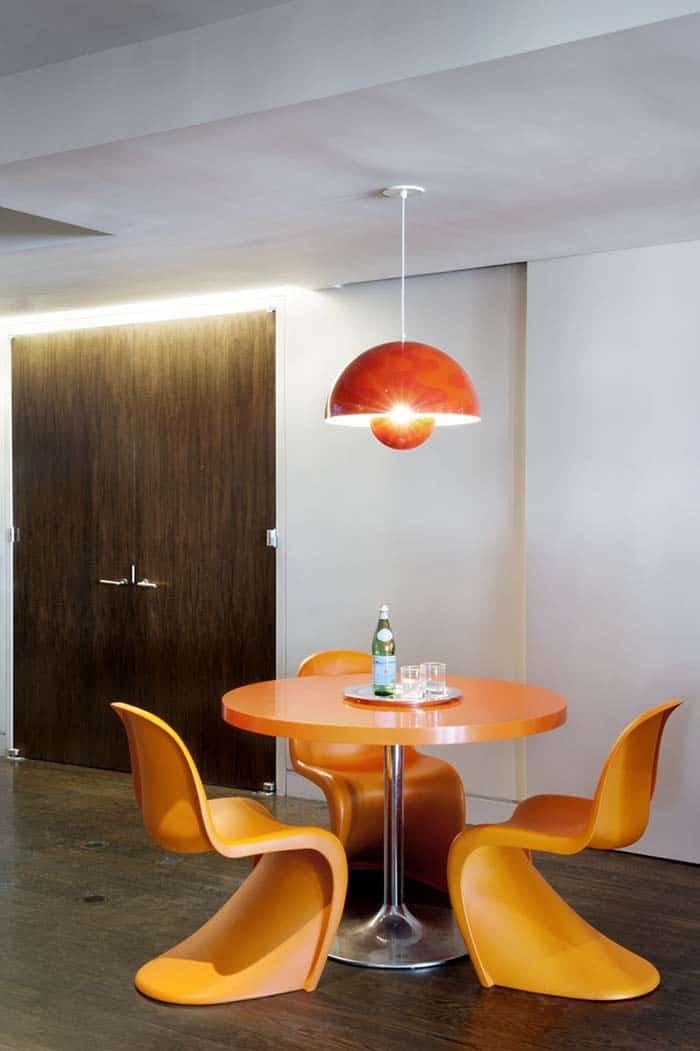 Triplex Penthouse-David Howell Design-08-1 Kindesign