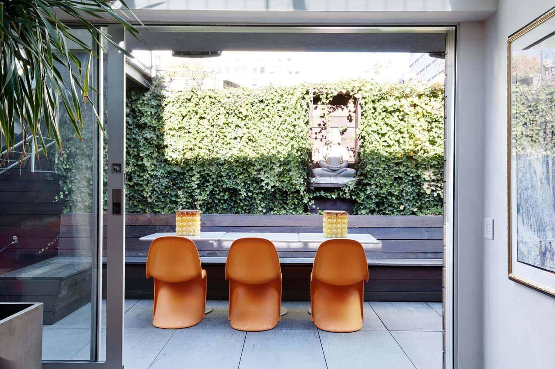 Triplex Penthouse-David Howell Design-09-1 Kindesign