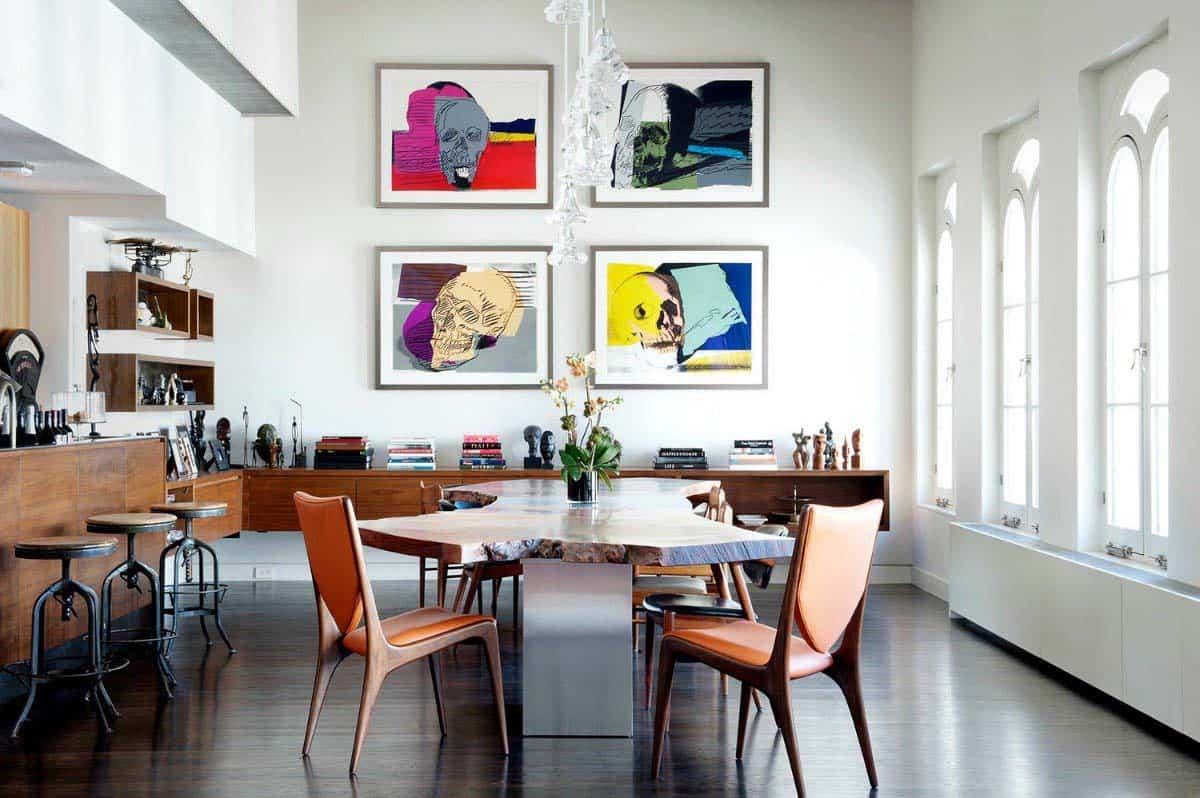 Triplex Penthouse-David Howell Design-16-1 Kindesign