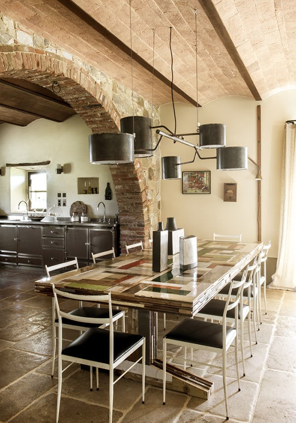 Tuscan Villa-D Mesure-10-1 Kindesign