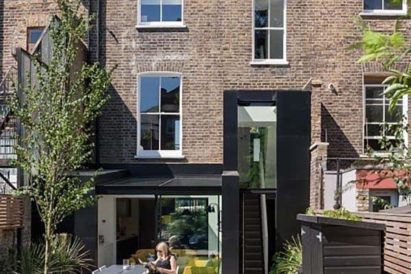 featured posts image for Victorian terrace house renovation in vibrant East London