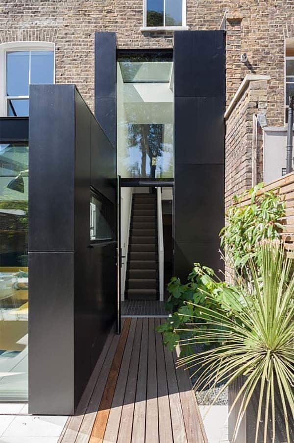 Victorian Terrace House-Hut Architecture-03-1 Kindesign