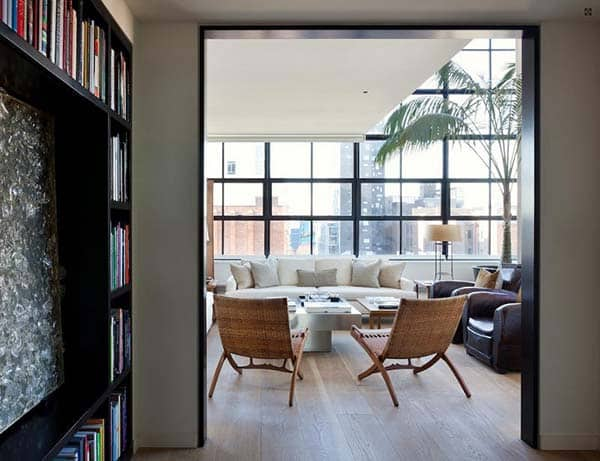 West Chelsea Apartment-Studio Mellone-06-1 Kindesign