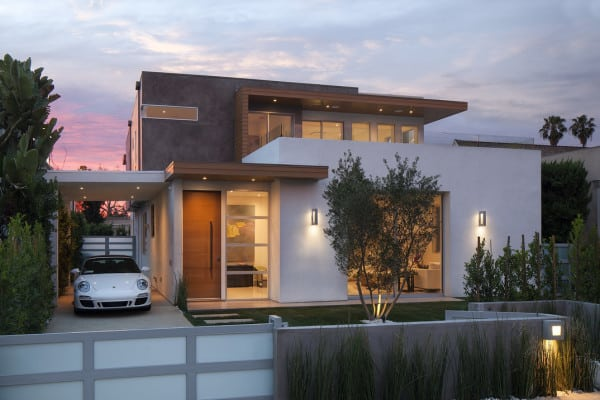 featured posts image for Sophisticated home design in Beverly Hills celebrating openness