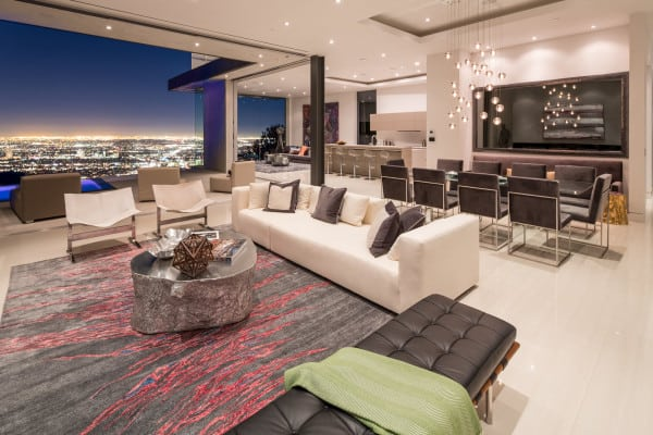 featured posts image for Modern LA property boasting magnificent outdoor living