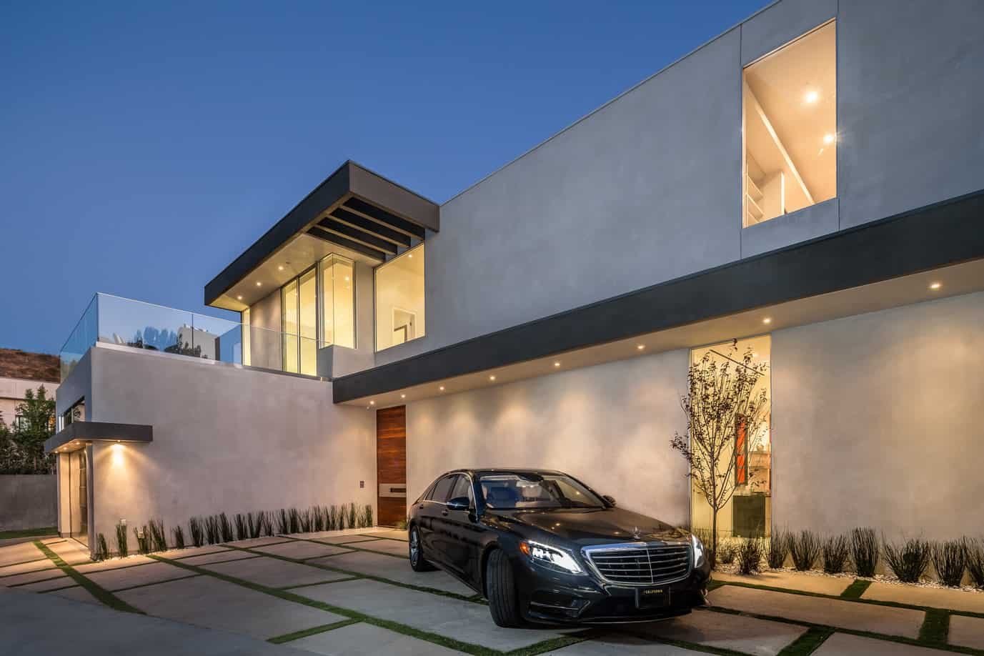 Architecture-Contemporary-Residence-Noesis Group-20-1 Kindesign