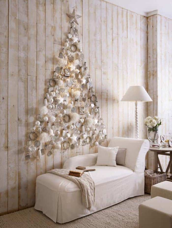 Christmas Tree Decoration Ideas-36-1 Kindesign