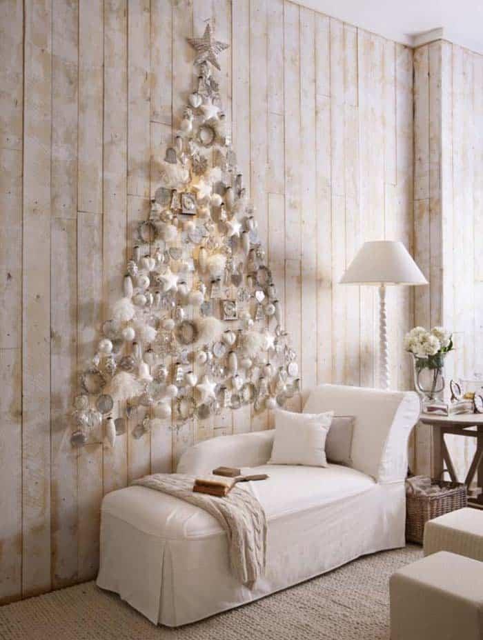 Christmas Tree Decoration Ideas-36-1 Kindesign