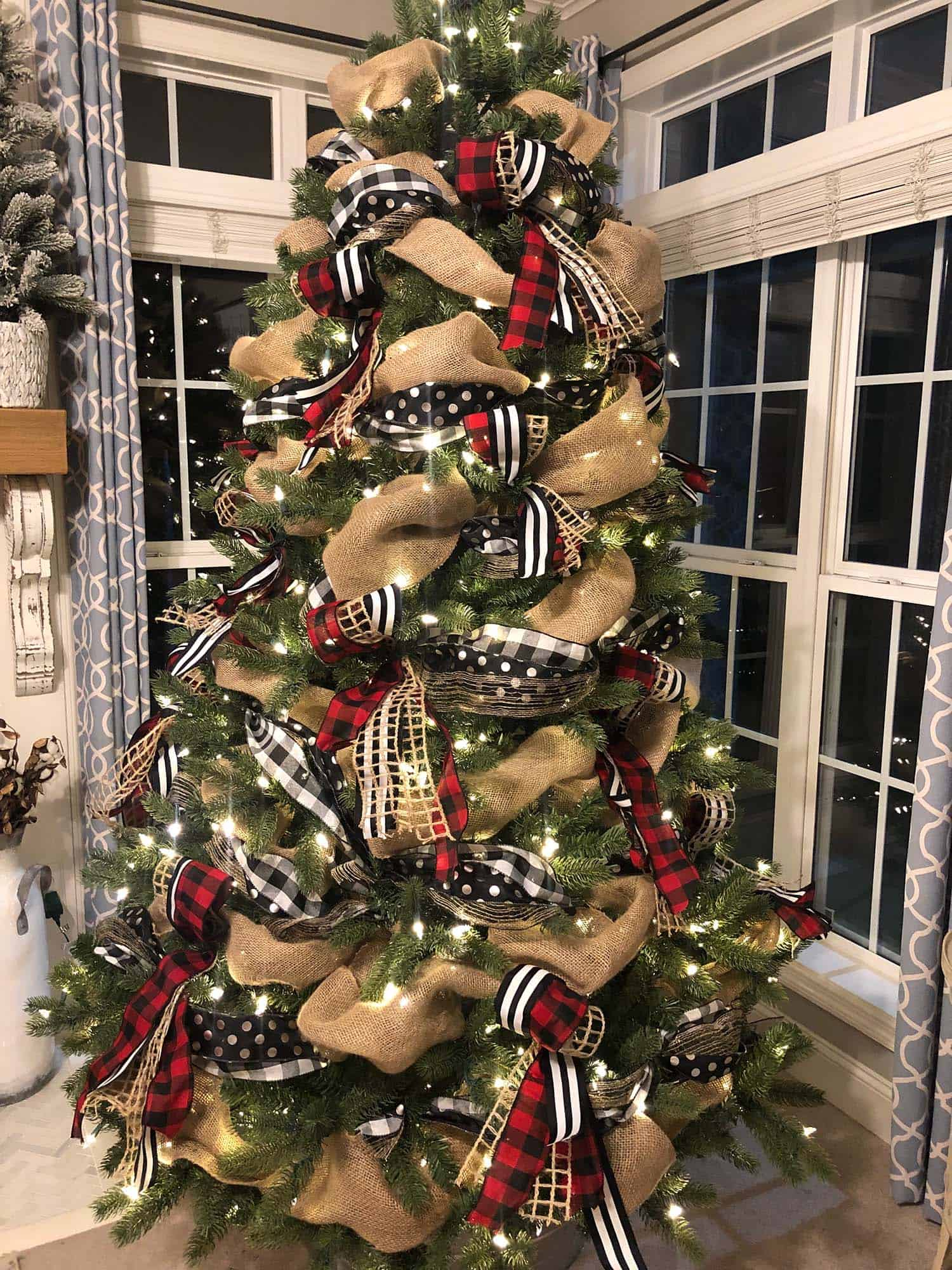 40 Most Fabulous Christmas Tree Decoration Ideas