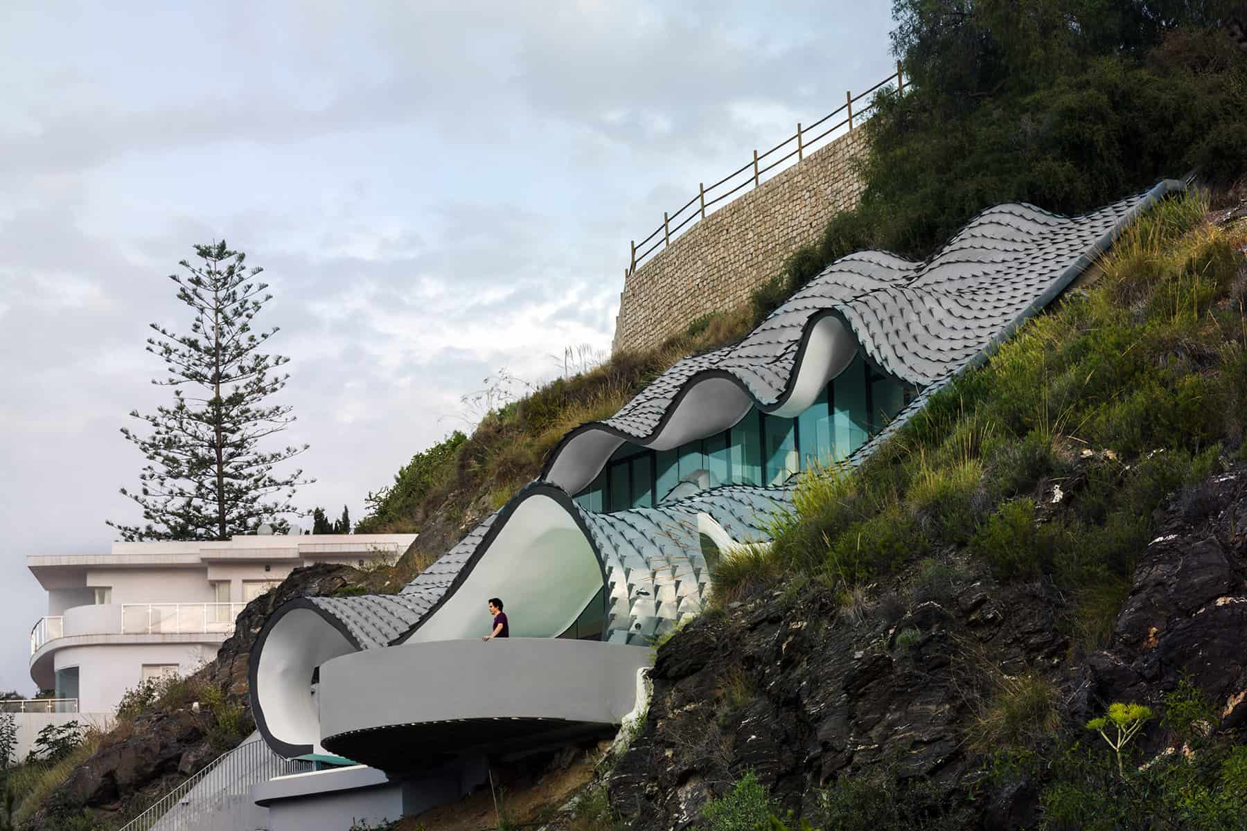 Cliff House-GilBartolome Architecture-02-1 Kindesign