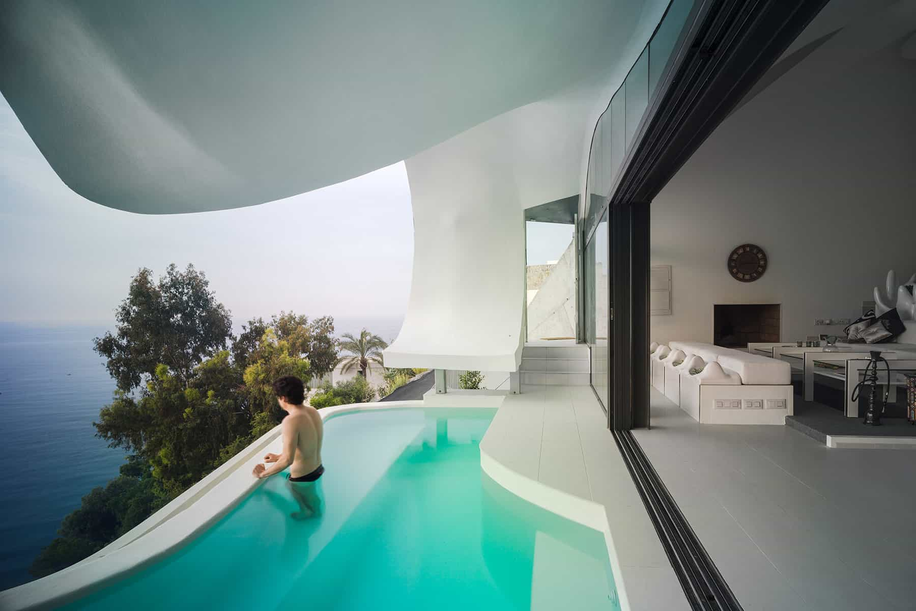 Cliff House-GilBartolome Architecture-05-1 Kindesign