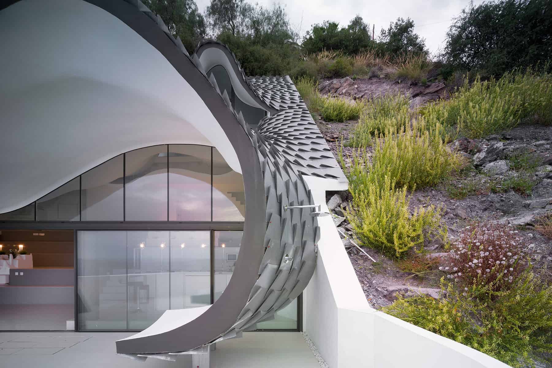 Cliff House-GilBartolome Architecture-12-1 Kindesign