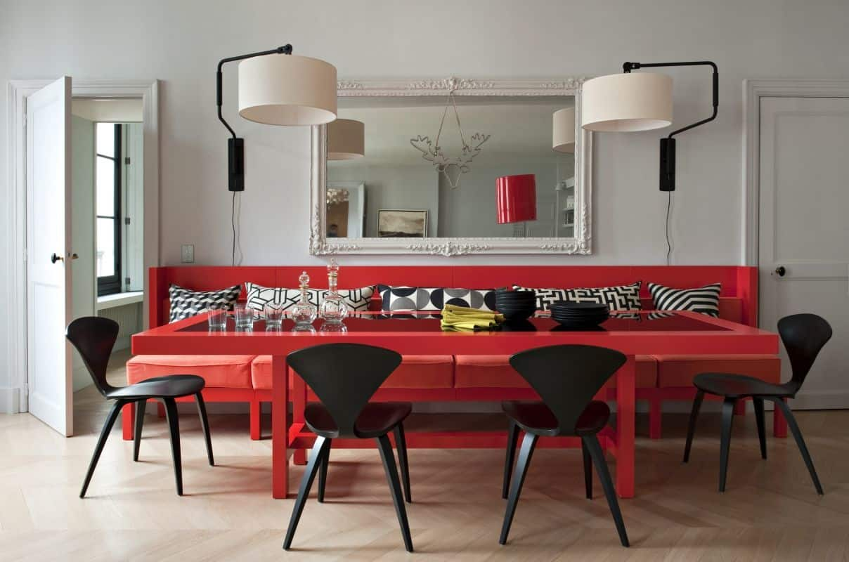 Contemporary Apartment-Double G-08-1 Kindesign