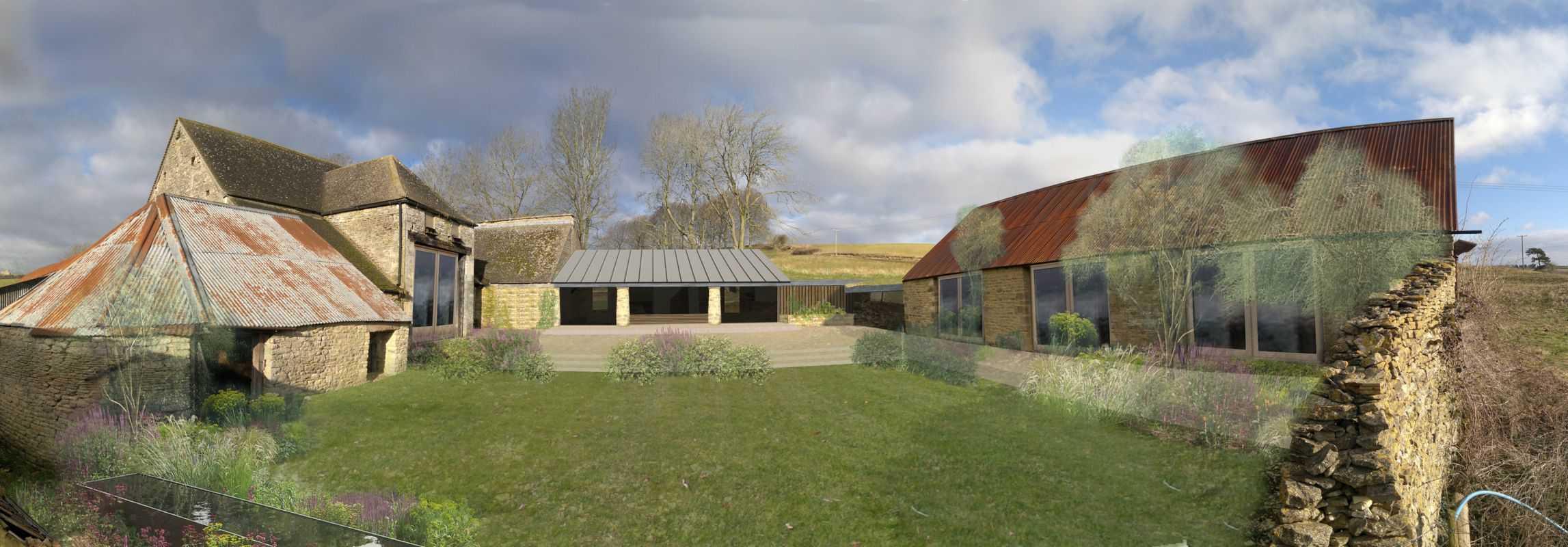 Contemporary Barn Conversion-Millar Howard Workshop-17-1 Kindesign