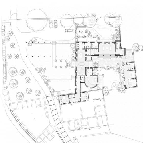 Contemporary Barn Conversion-Millar Howard Workshop-31-1 Kindesign
