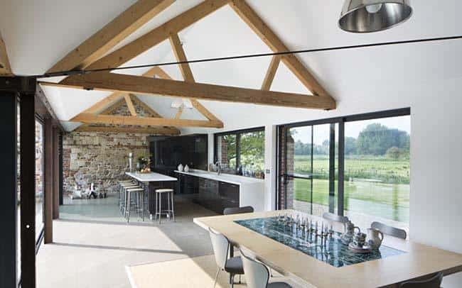 Contemporary Barn Conversion-PompHaus-04-1 Kindesign