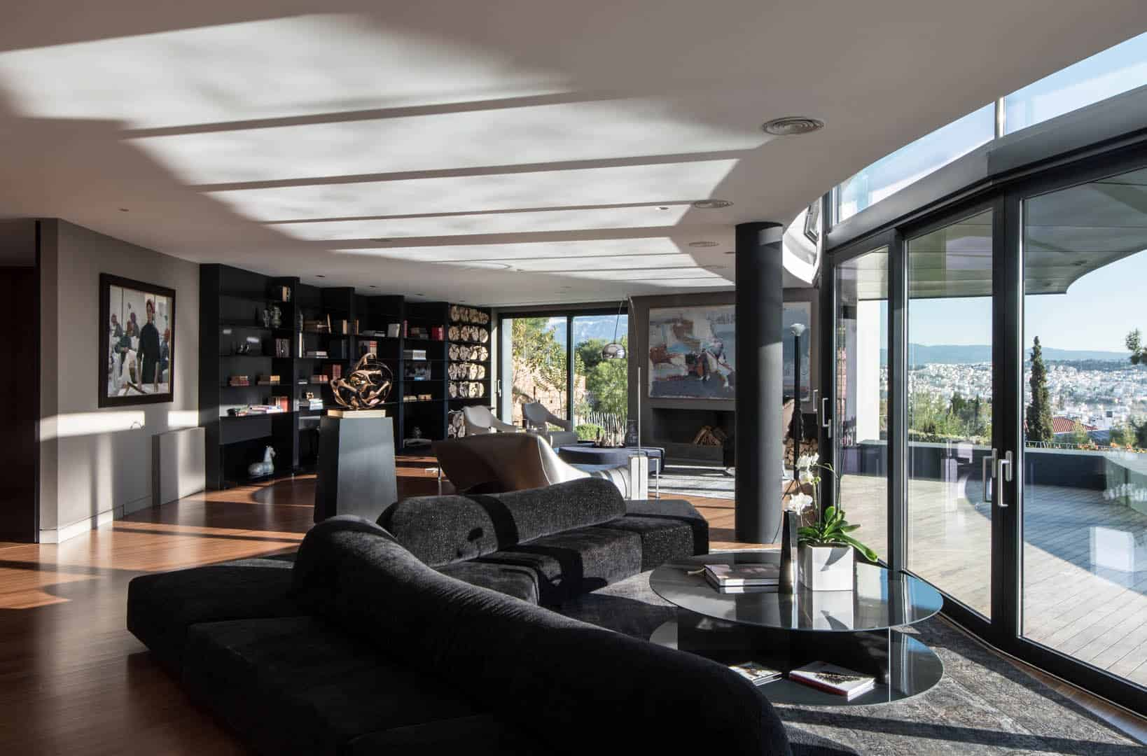 Contemporary Family Residence-Studio Omerta-01-1 Kindesign
