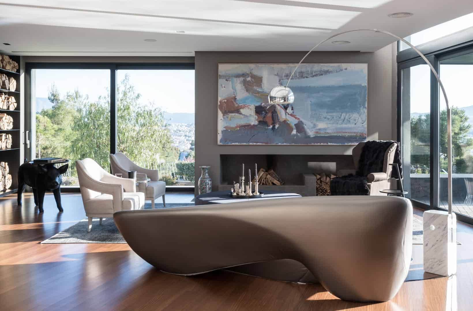 Contemporary Family Residence-Studio Omerta-04-1 Kindesign