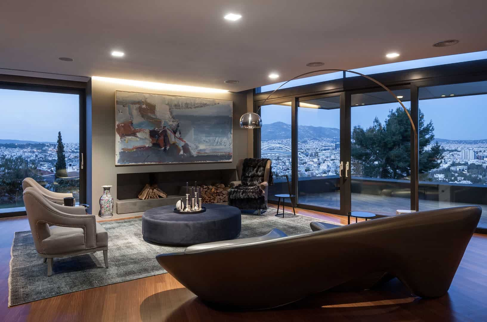 Contemporary Family Residence-Studio Omerta-10-1 Kindesign