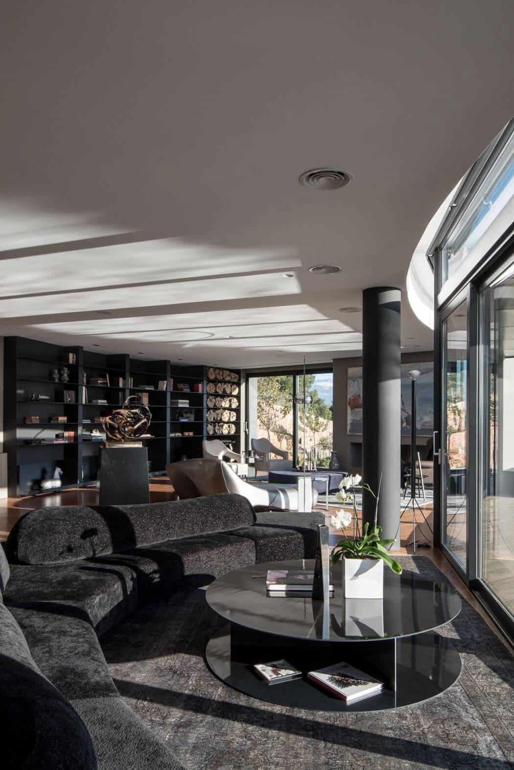 Contemporary Family Residence-Studio Omerta-11-1 Kindesign