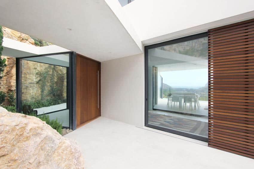 Contemporary Mountain House-Miquel Lacomba-09-1 Kindesign