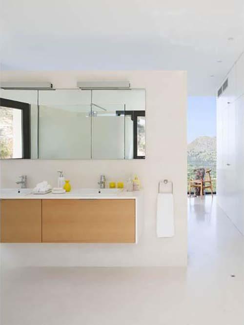 Contemporary Mountain House-Miquel Lacomba-23-1 Kindesign