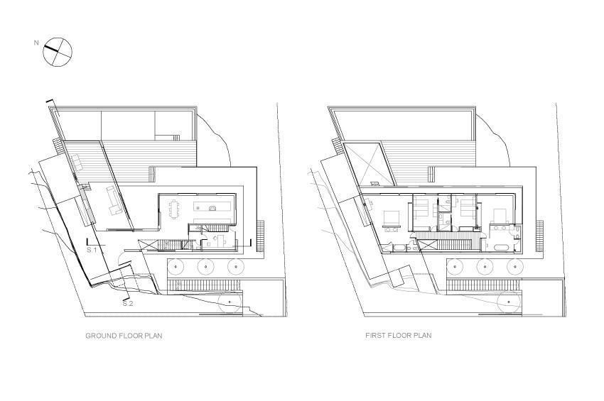 Contemporary Mountain House-Miquel Lacomba-26-1 Kindesign
