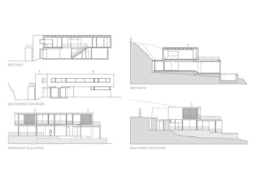 Contemporary Mountain House-Miquel Lacomba-27-1 Kindesign