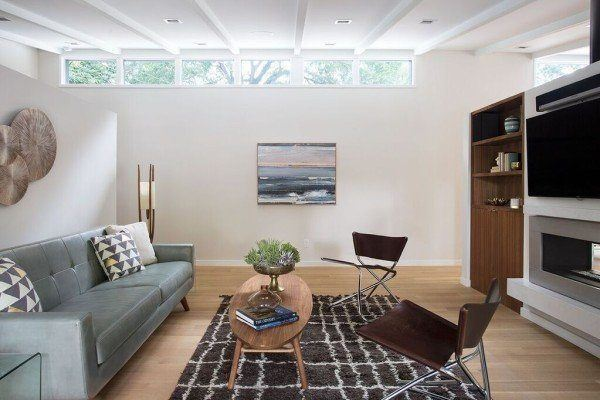 featured posts image for Luminous mid-century modern transformation in California