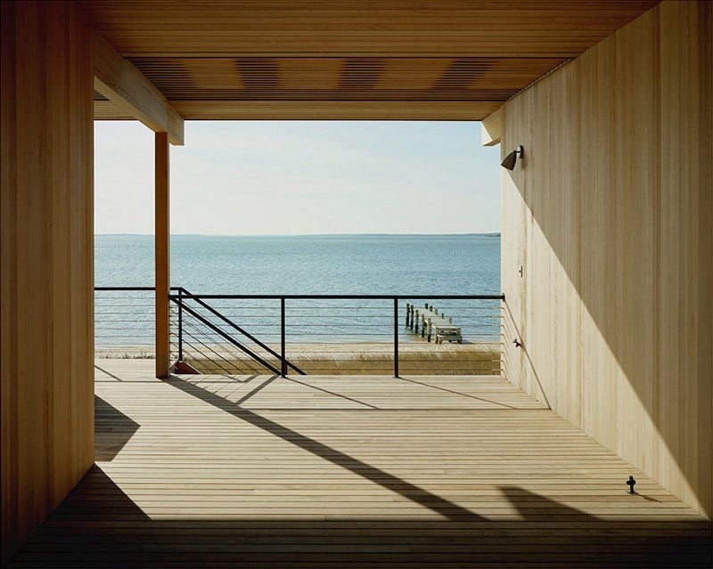 Minimalist Beach House-Tamarkin Architecture-02-1 Kindesign