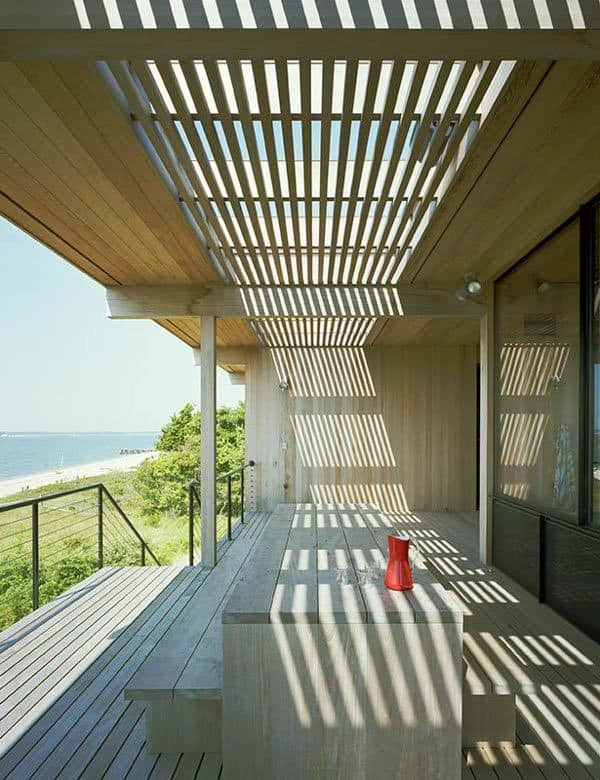 Minimalist Beach House-Tamarkin Architecture-03-1 Kindesign