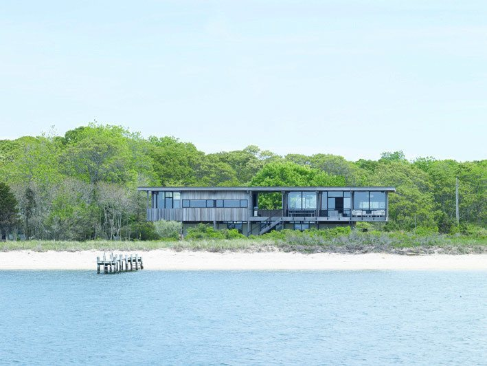 Minimalist Beach House-Tamarkin Architecture-11-1 Kindesign