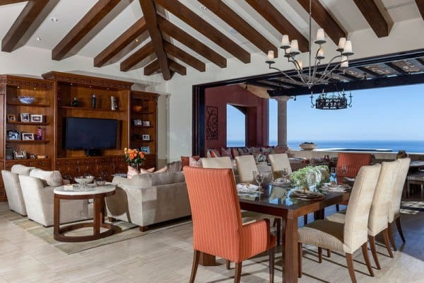 featured posts image for Fabulous Mexican beach retreat balancing comfort and style