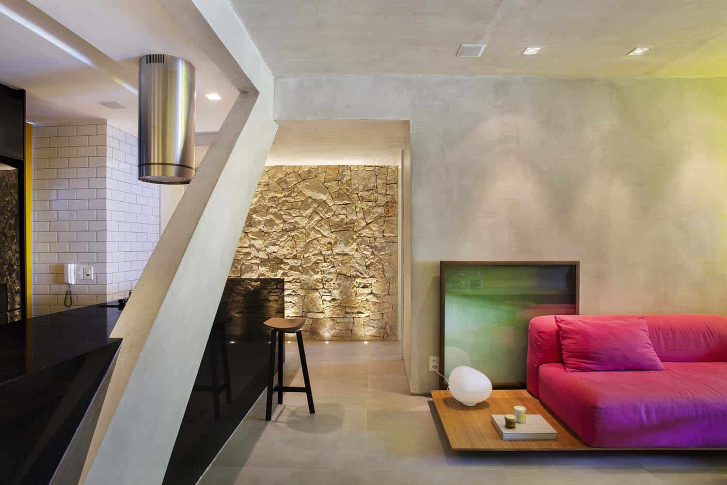 Modern Concrete Apartment-Studio-roca-04-1-Kindesign