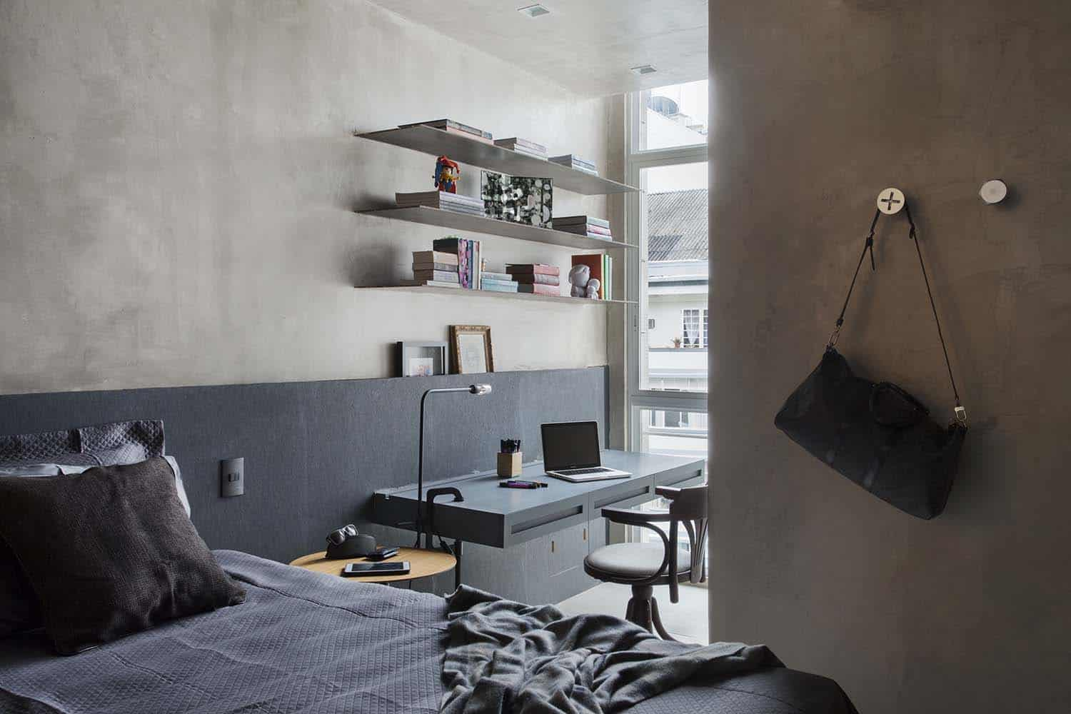 Modern Concrete Apartment-Studio-roca-16-1-Kindesign