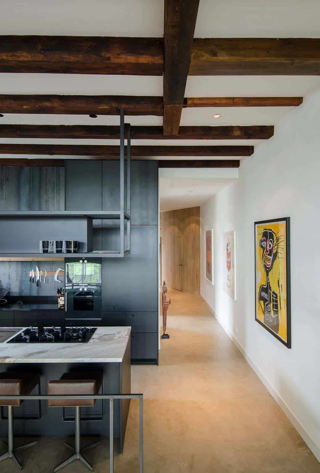 Modern Loft Conversion-Standard Studio-12-1 Kindesign