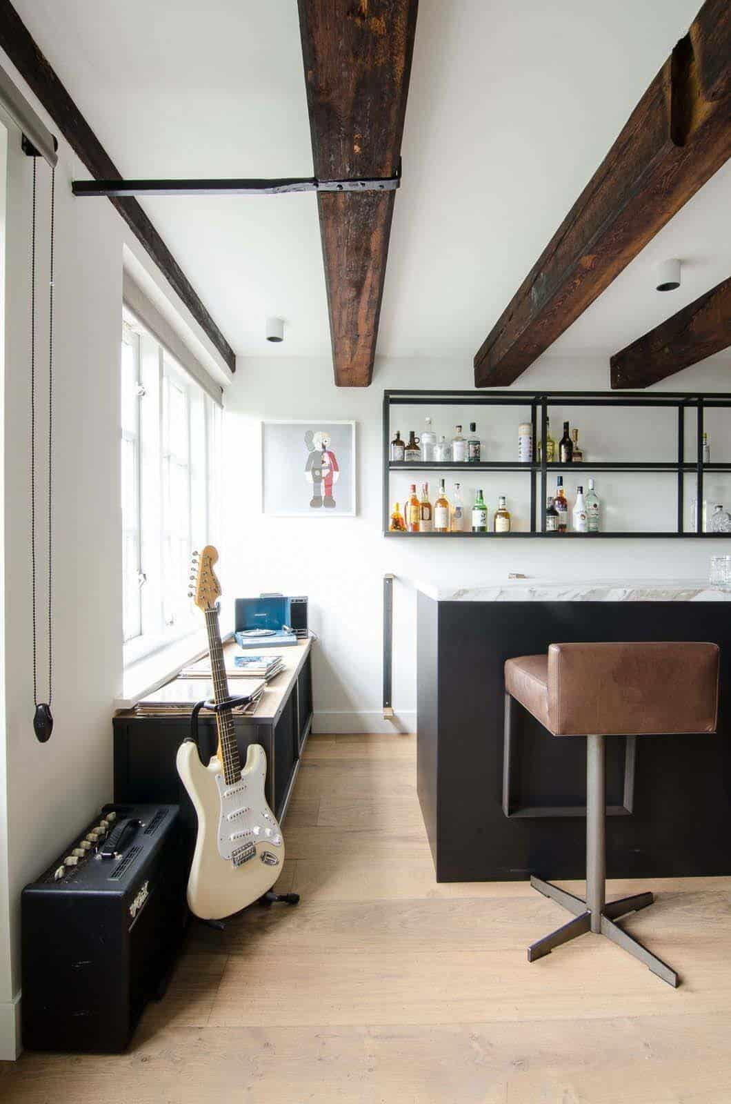 Modern Loft Conversion-Standard Studio-14-1 Kindesign