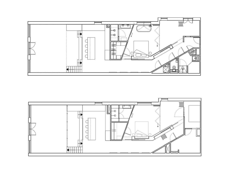 Modern Loft Conversion-Standard Studio-15-1 Kindesign