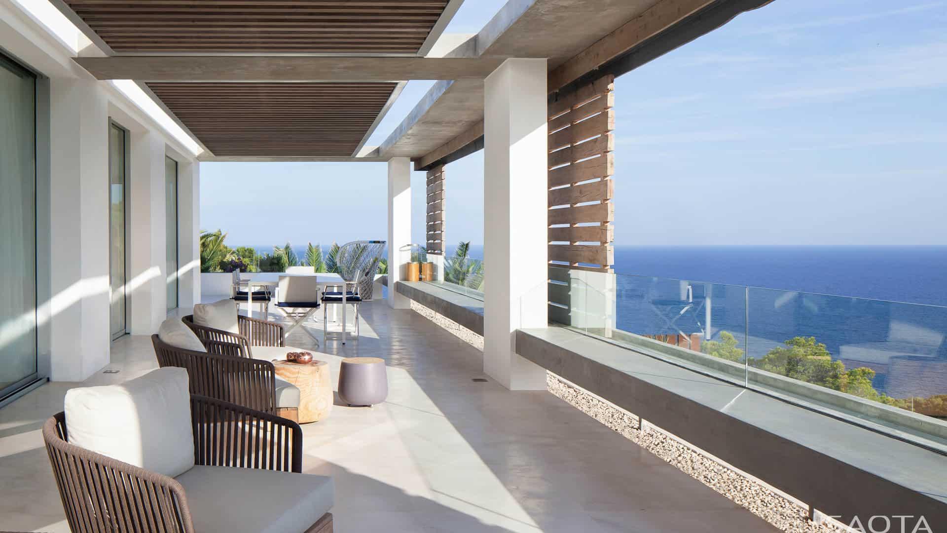 Modern Villa-Ibiza-SAOTA-10-1 Kindesign