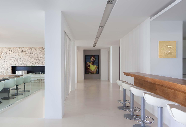 Modern Villa-Ibiza-SAOTA-15-1 Kindesign