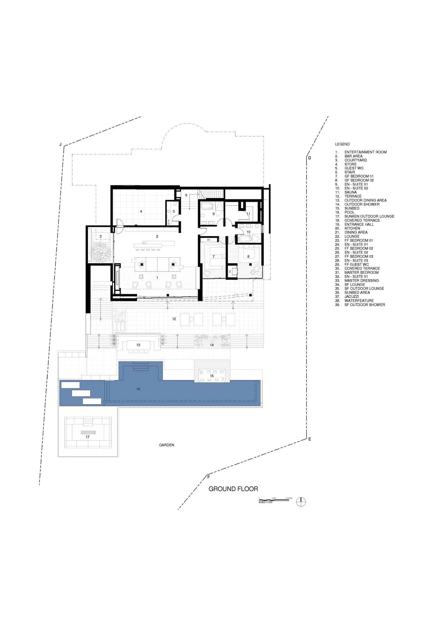 Modern Villa-Ibiza-SAOTA-26-1 Kindesign