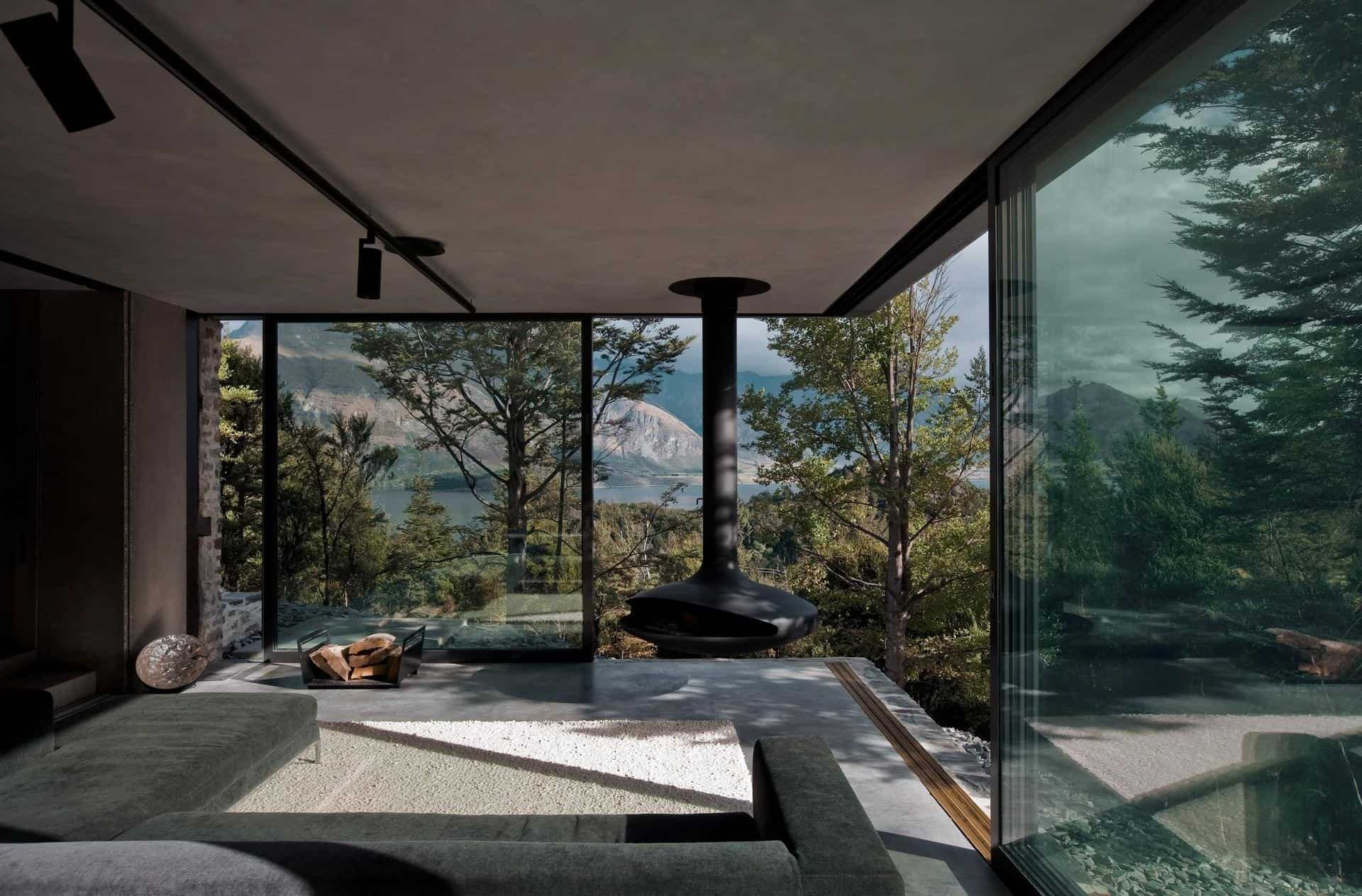 Mountain Retreat-Fearon Hay Architects-01-1 Kindesign