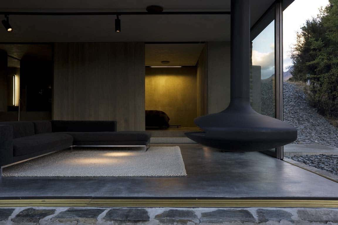 Mountain Retreat-Fearon Hay Architects-04-1 Kindesign